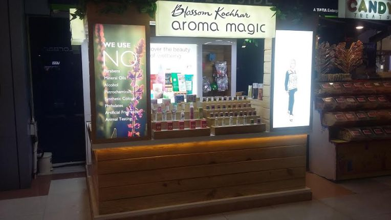 blossom kochhar aroma magic3